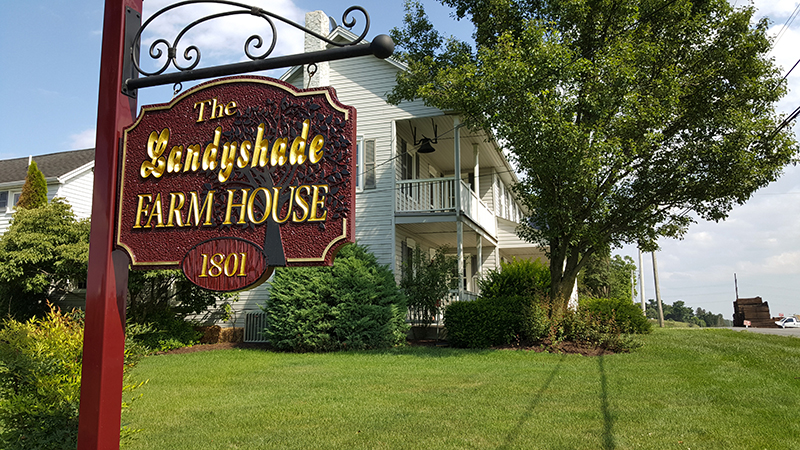Landyshade farmhouse decor